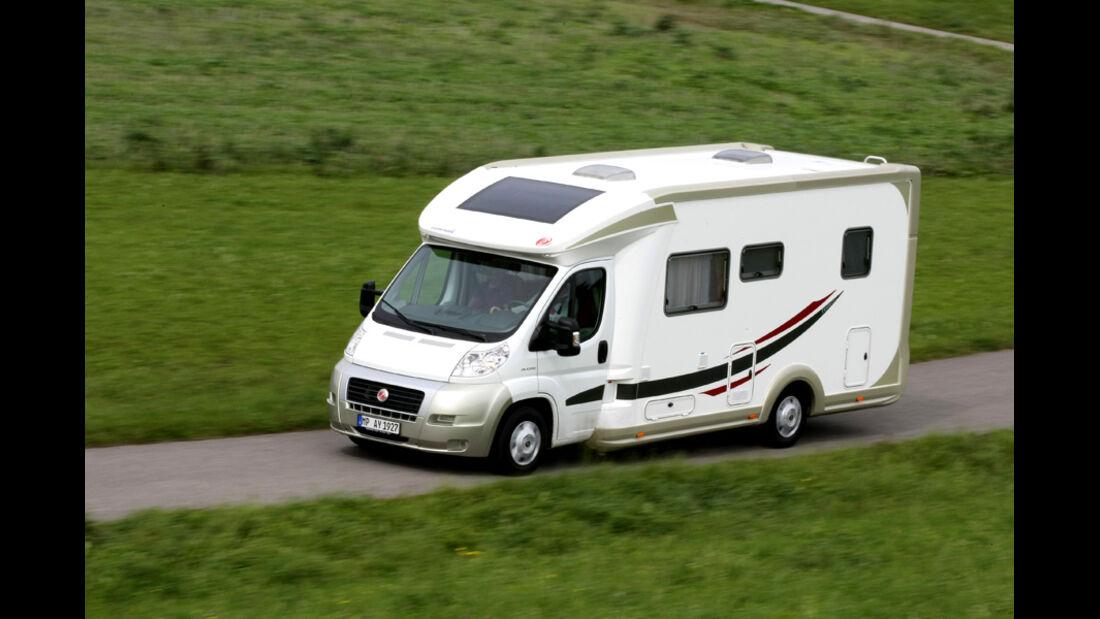 Euro Mobil Terrestra T 670 SBL