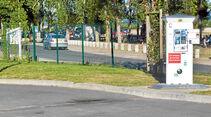Euro-Relais Maxi in Premilhat