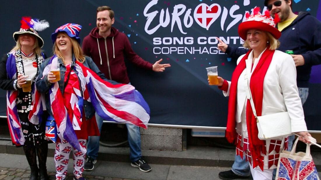 Eurovision 5