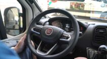 Facelift Fiat Ducato 2022