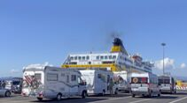 Fähren in Europa