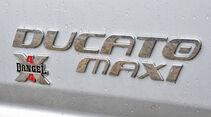 Fahrbericht: La Strada Regent/Avanti mit Allrad