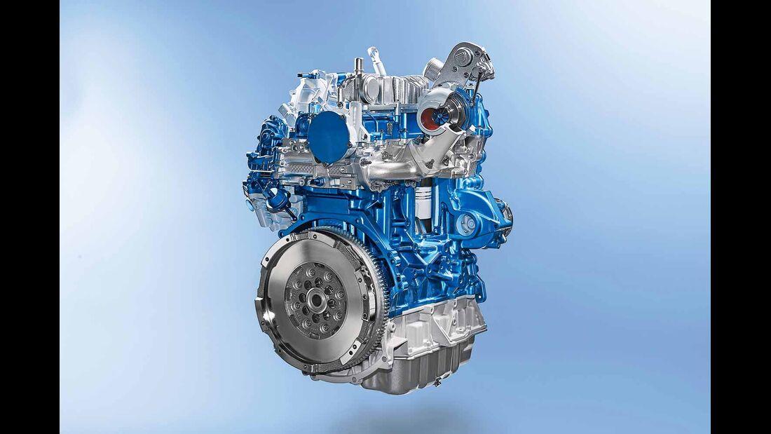 Fahrbericht Turbodiesel
