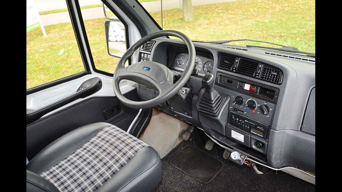 Fahrerhaus (Fiat ducato)