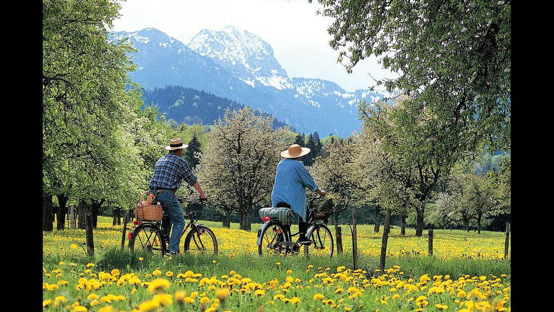 Fahrrad Spezial 10