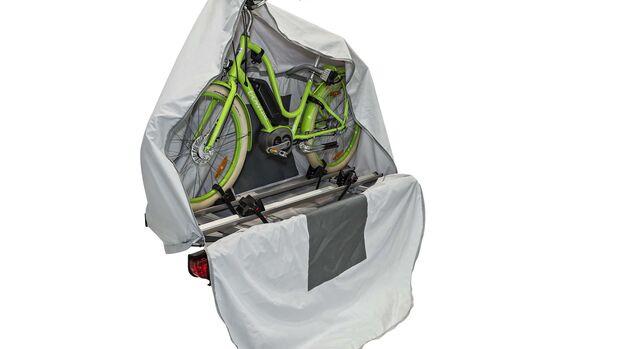 Fahrrad Transport Wohnmobil