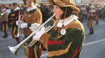 Fastnacht Trompete