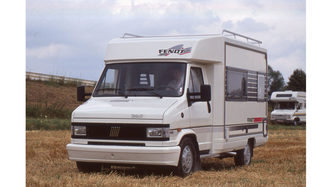 Fendt 530 von 1990