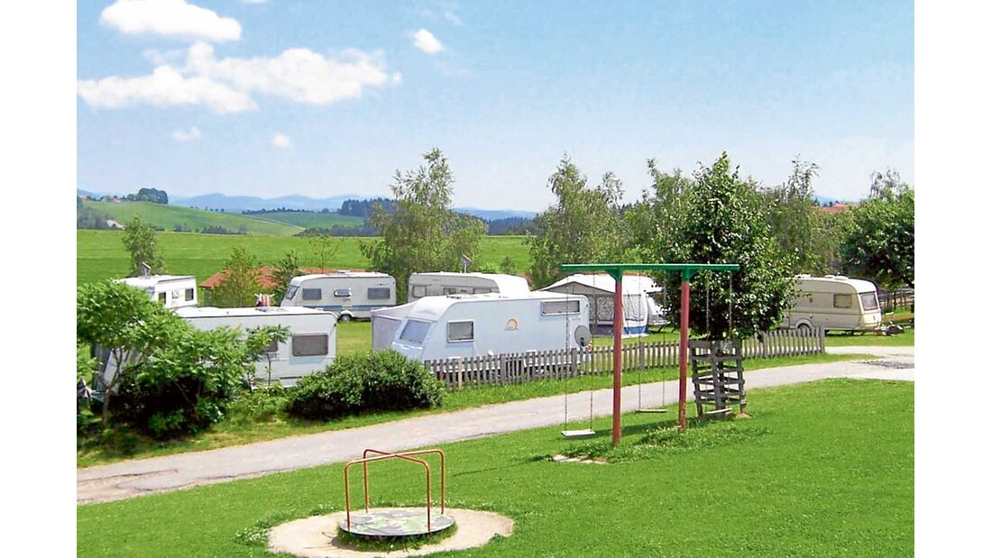 Ferienhof Schiermeier in Thyrnau
