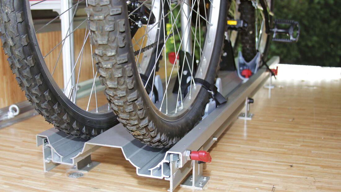 Fiamma Garage Slide Pro Bike