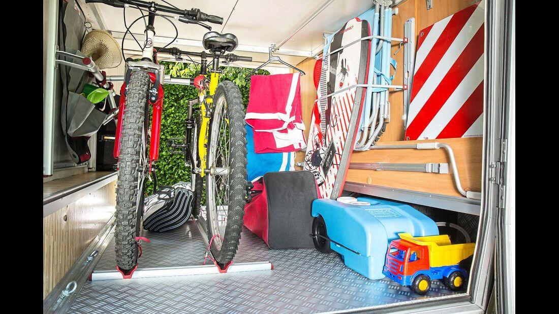 Fiamma Kit Garage