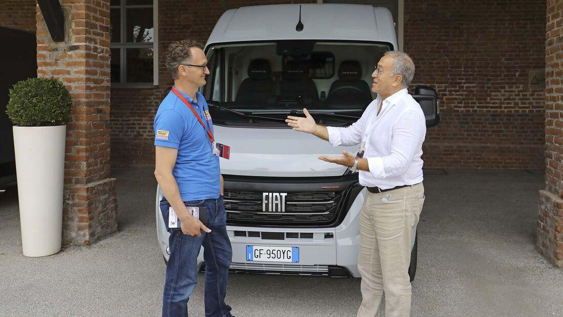 Fiat Ducato (2022)