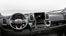 Fiat Ducato Facelift 2021