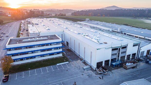 Firmen- und Konzerthalle Jandelsbrunn