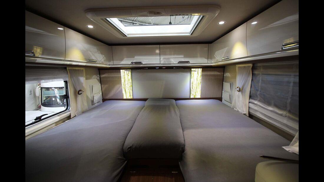 Flair 880LE Bett