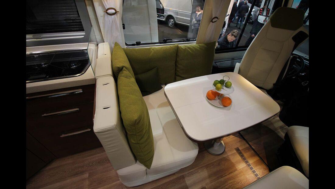 Flair 880LE Sitzecke