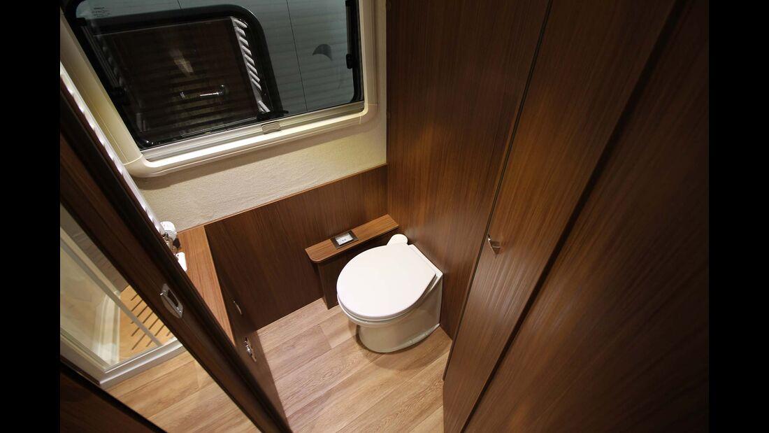 Flair 880LE Toilette