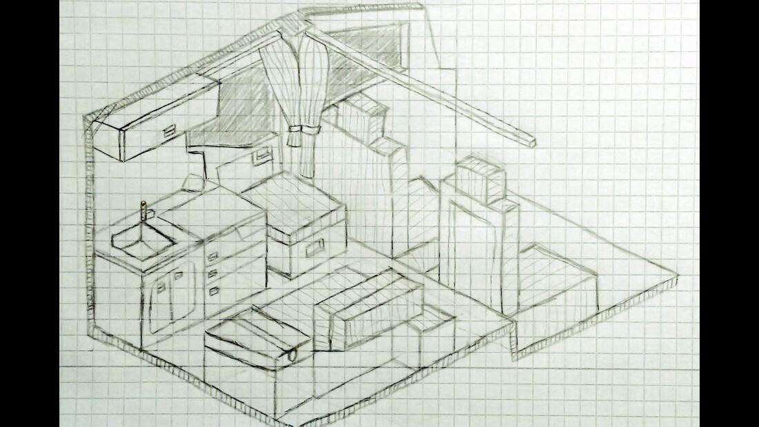 Flexcamper Minicamper (2018)