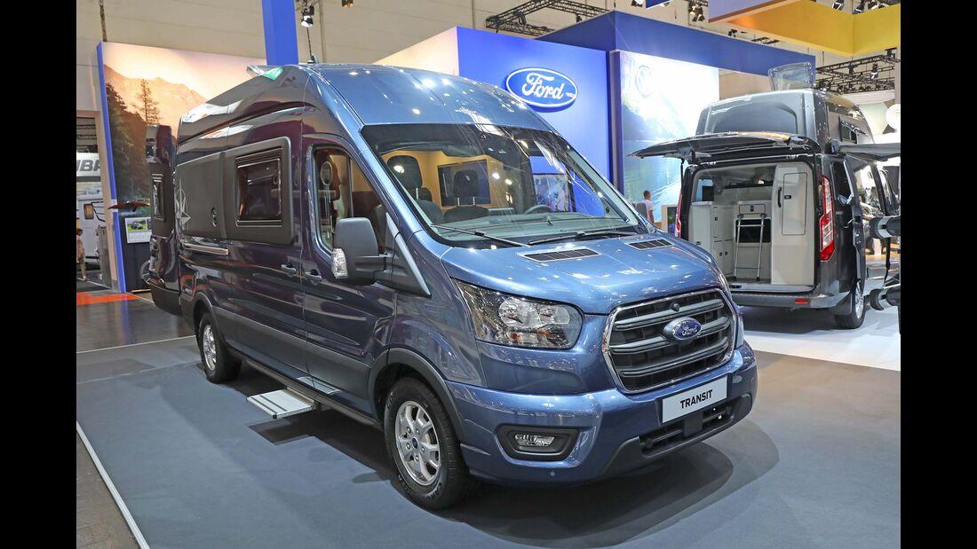 Ford Big Nugget (2020)
