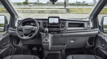 Ford Big Nugget (2020) im Schnelltest