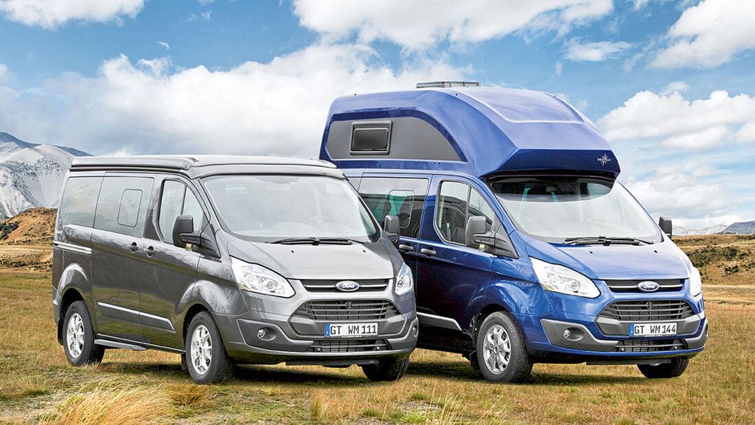 Ford Campingbus