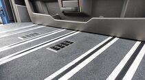 Ford Euroline Boden