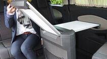 Ford Euroline Tischplatte