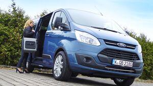 Ford Euroline