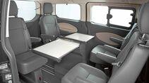 Ford Euroline und Business Edition