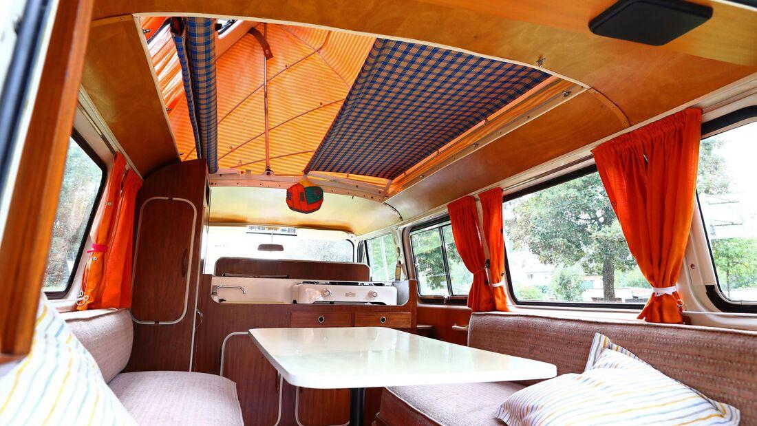 Ford Taunus Transit Westfalia