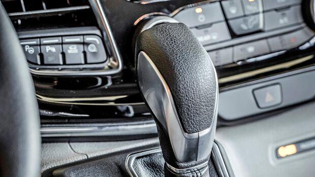 Ford Transit Custom PHEV (2020)