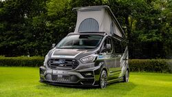 Ford Transit MS-RT Wellhouse Campervan (2020)