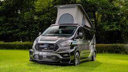 Ford Transit MS-RT Wellhouse Campervan (2020)