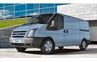 Ford Transit Wohnmobil Werkstatt Service