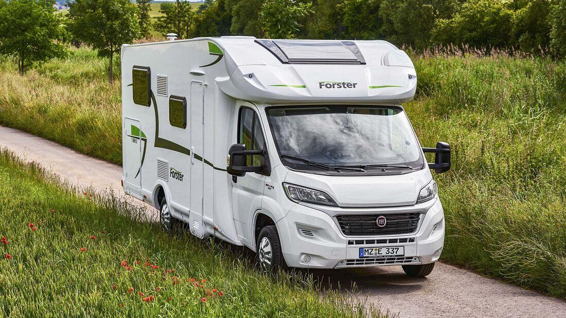 Forster FT 699 EB