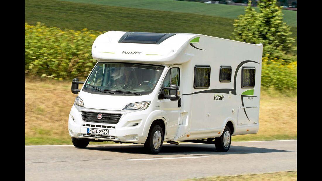 Forster Reisemobil