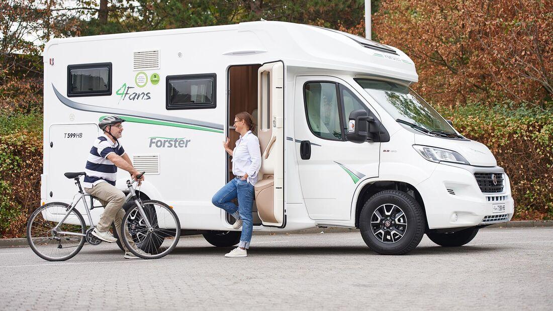 Forster T 599 HB 4fans