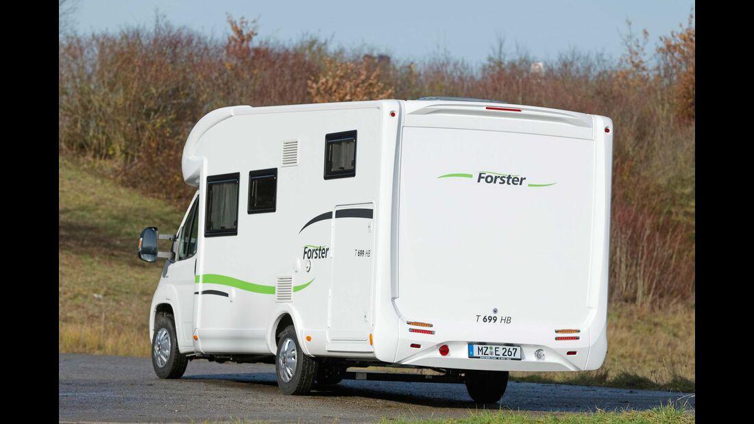 Forster T 699 HB