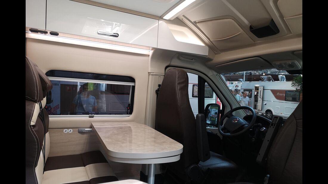 Forster Van 541 HB (2020)