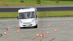 Forum: Fahrsicherheitssysteme, Parcours
