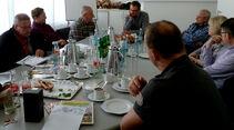 Forumstreffen 2013