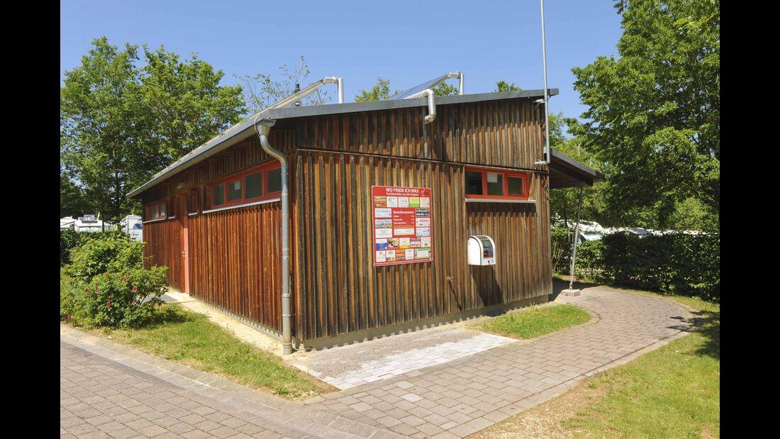 Fränkisches Seenland Stellplatzfokus