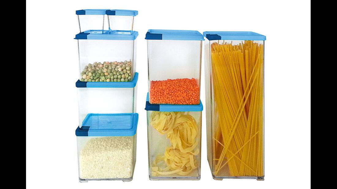 Frischhalteboxen von Reimo