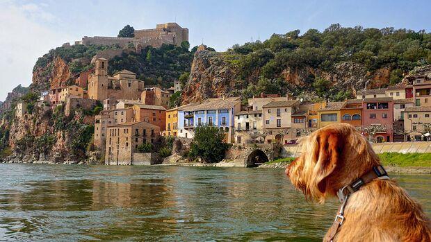 Frühlingstour Frankreich & Spanien