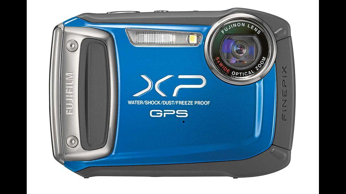 Fujifilm XP 150