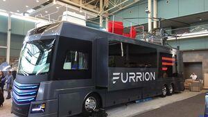 Furrion Elysium
