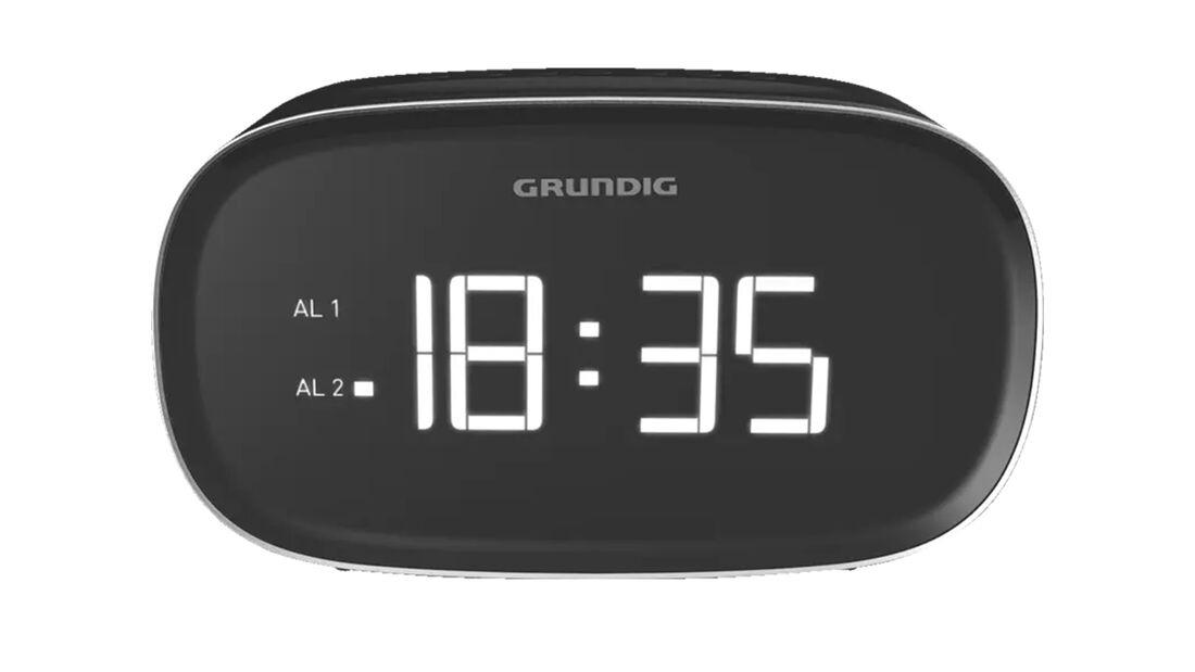 GRUNDIG Sonoclock 3500 BT