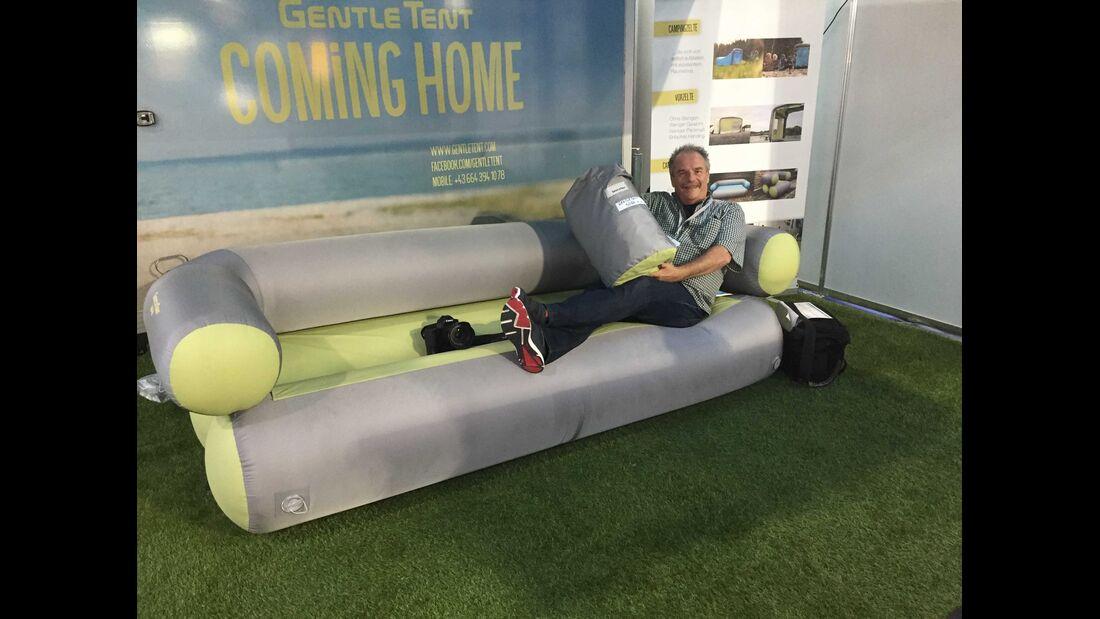 GT Air Sofa