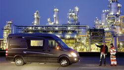 Gas-Antrieb, Report