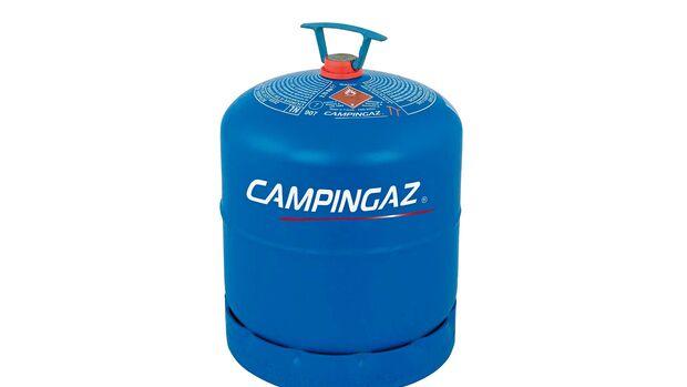 Gasanlage optimieren